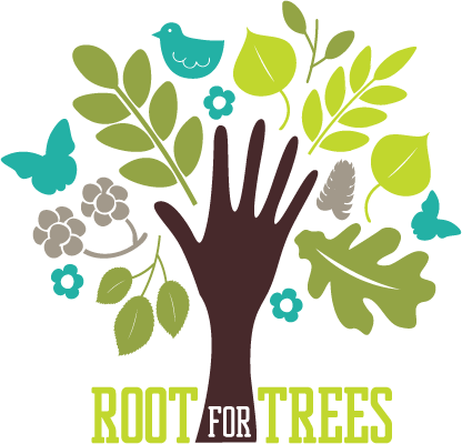 For every tree we cut down, we plant a new one with the City of Edmonton's Roots for Trees program.