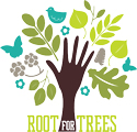 Roots for Trees Logo